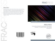 Niklas Rönn kitap kapağı