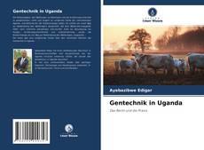 Bookcover of Gentechnik in Uganda