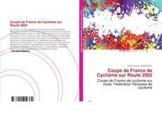 Couverture de Coupe de France de Cyclisme sur Route 2002