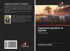 Borítókép a  Ingegneria genetica in Uganda - hoz