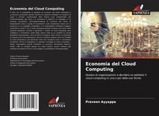 Capa do livro de Economia del Cloud Computing