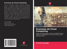 Capa do livro de Economia do Cloud Computing