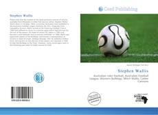 Buchcover von Stephen Wallis