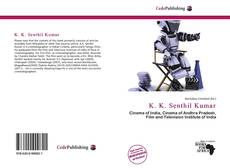 Bookcover of K. K. Senthil Kumar
