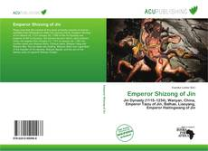 Bookcover of Emperor Shizong of Jin