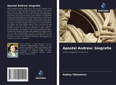 Apostel Andrew: biografie的封面