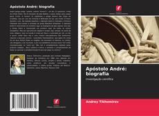 Borítókép a  Apóstolo André: biografia - hoz