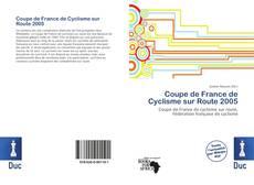 Couverture de Coupe de France de Cyclisme sur Route 2005