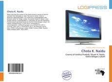 Bookcover of Chota K. Naidu