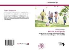 Bookcover of Désiré Bourgeois