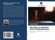 Copertina di Die Stars im Zeitalter ihres Medienkonsums