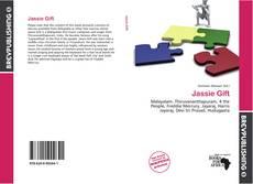 Portada del libro de Jassie Gift