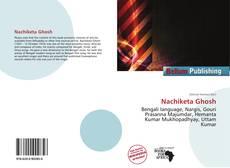 Обложка Nachiketa Ghosh