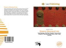 Portada del libro de Emperor Shizong of Liao