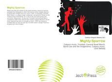 Buchcover von Mighty Sparrow