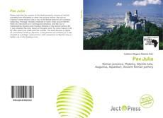 Bookcover of Pax Julia