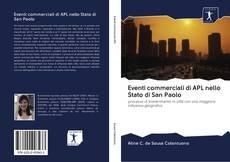 Eventi commerciali di APL nello Stato di San Paolo的封面