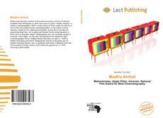 Bookcover of Madhu Ambat