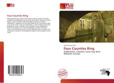 Bookcover of Four Counties Ring