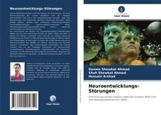 Neuroentwicklungs-Störungen kitap kapağı