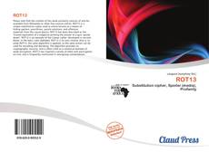 Bookcover of ROT13