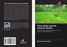 Portada del libro de Libro della foresta :Aranya Kanda