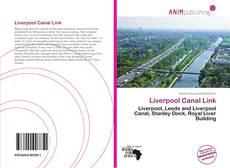 Buchcover von Liverpool Canal Link
