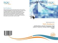 Bookcover of Salil Kulkarni