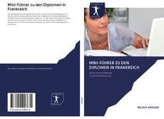 Portada del libro de Mini-Führer zu den Diplomen in Frankreich