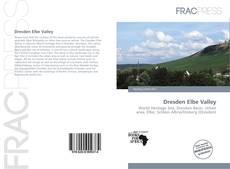 Portada del libro de Dresden Elbe Valley