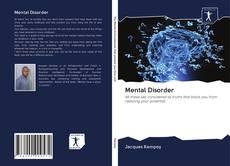Mental Disorder kitap kapağı