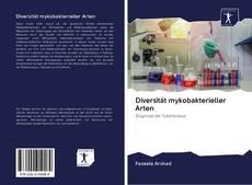 Diversität mykobakterieller Arten的封面