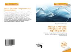 Bookcover of Nexus (Process Integration and Optimization)
