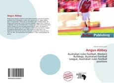Обложка Angus Abbey