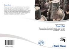 Bookcover of Duan Gui