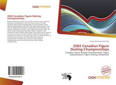 Обложка 2002 Canadian Figure Skating Championships