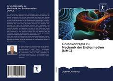Обложка Grundkonzepte zu Mechanik der Endlosmedien (MMC)