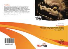 Bookcover of Hu Zhen