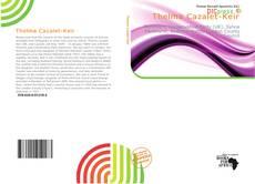 Couverture de Thelma Cazalet-Keir