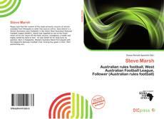 Bookcover of Steve Marsh