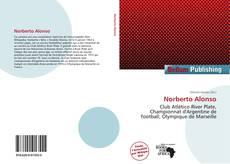 Borítókép a  Norberto Alonso - hoz