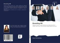 Couverture de Branding HR