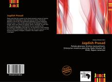 Bookcover of Jagdish Prasad