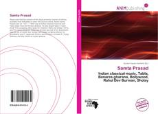 Bookcover of Samta Prasad