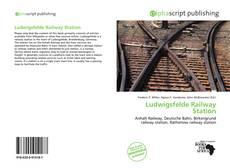 Bookcover of Ludwigsfelde Railway Station
