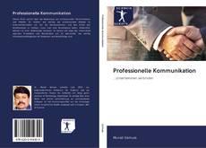 Capa do livro de Professionelle Kommunikation