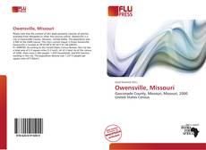 Bookcover of Owensville, Missouri
