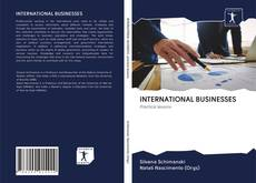 INTERNATIONAL BUSINESSES的封面