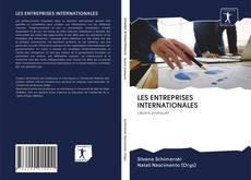 LES ENTREPRISES INTERNATIONALES kitap kapağı