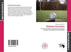 Borítókép a  Esteban González - hoz